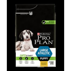 Purina Proplan Dog Large Athletic Puppy Chicken Optistart