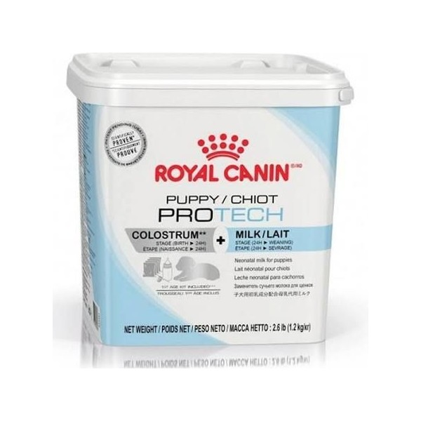 Royal Canin Puppy Protech Dog Colostrum + Milk