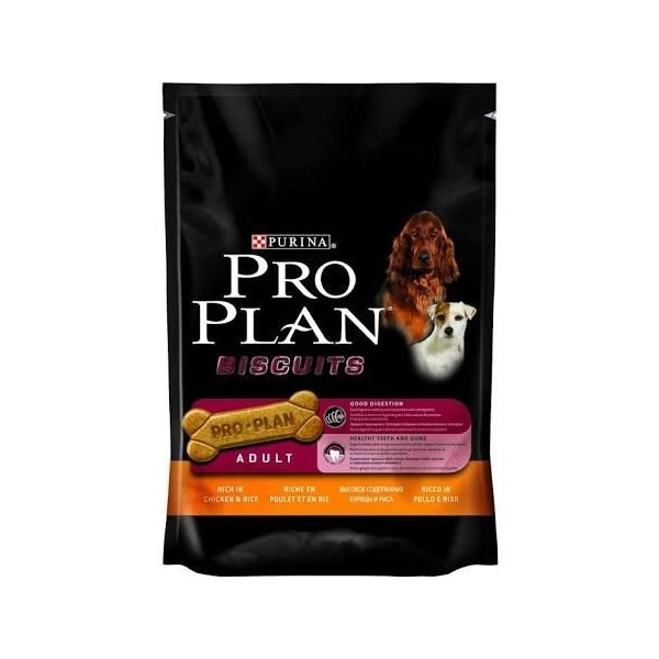 Nestlé Purina Netsle Purina Proplan Biscuits
