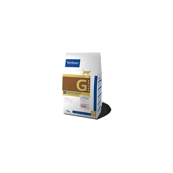 Virbac Nutrition HPM Cat G1 Digestive Support