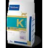 Virbac Nutrition HPM Diet - chat - K Kidney Support