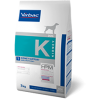 Virbac Nutrition Chien Veterinary HPM K1 Kidney Support