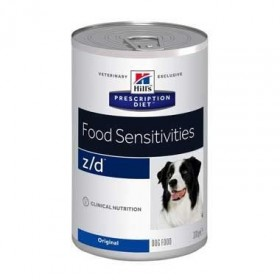 Hill's Pet Nutrition Hill's Prescription Diet Canine z/d ULTRA Allergen