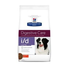 Hill's Pet Nutrition Hill's Prescription Diet Canine i/d Low Fat