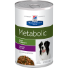 Hill's Pet Nutrition Hill's Prescription Diet Canine Metabolic