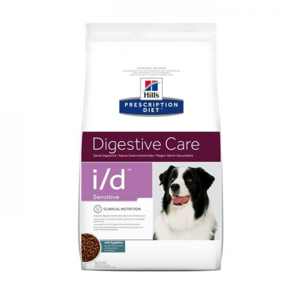Hill's Pet Nutrition canine i/d sensitive