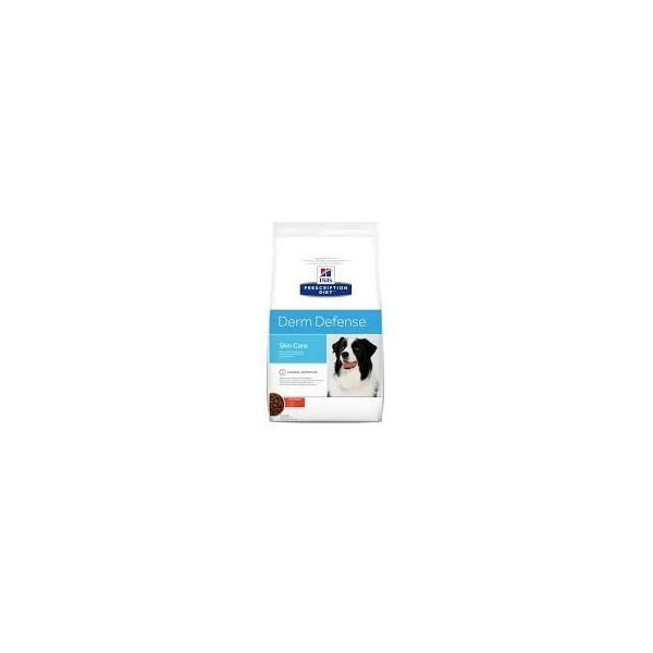 Hill's Pet Nutrition Hill's Presciption Diet canine Derm Defense