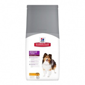 Science Plan Canine Adult Sensitive Skin with Chicken
