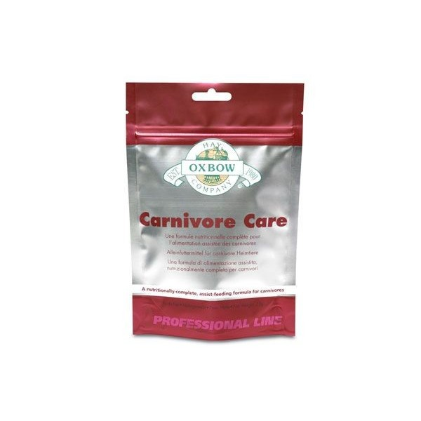 Optinac Optinac Oxbow Carnivore Care
