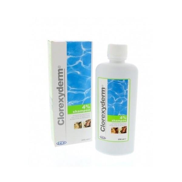 MP Labo Clorexyderm Shampoo