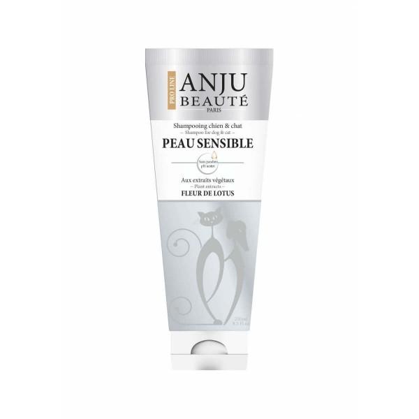 Hami Form Sarl Socec Shampoing Anju Peau Sensible