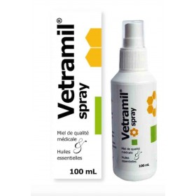 Axience Axience Vetramil Spray