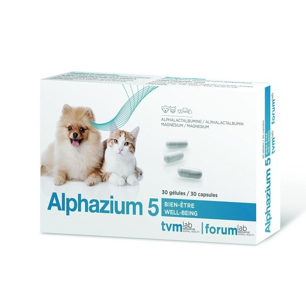 Laboratoire TVM TVM Alphazium 5