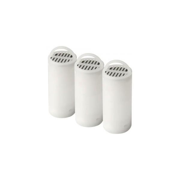 Matériels Filtre de rechange charbon pour fontaine à eau Drinkwell 360