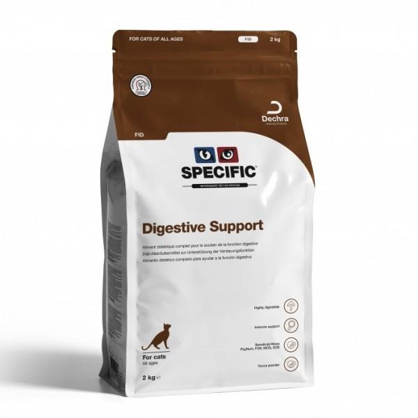 Specific - Dechra FID Digestive Support