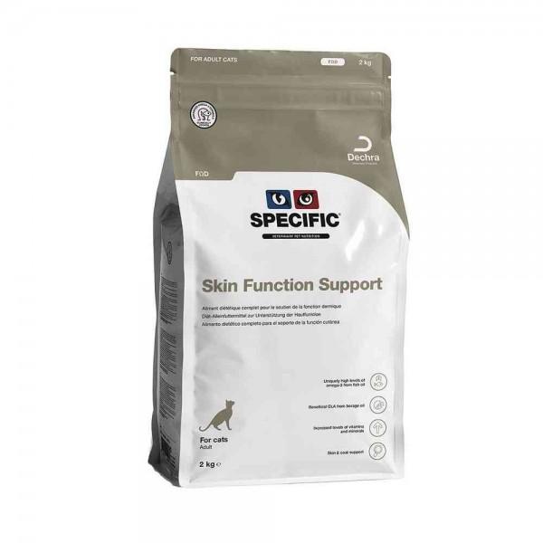 Specific - Dechra FOD Omega Plus Support