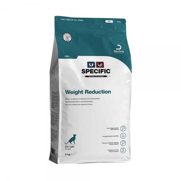 Specific - Dechra FRD Weight Reduction