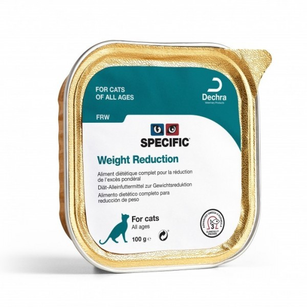 Specific - Dechra FRW Weight Reduction