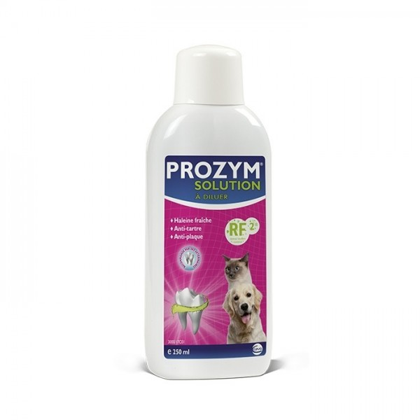 Ceva Prozym RF2 Solution Buvable