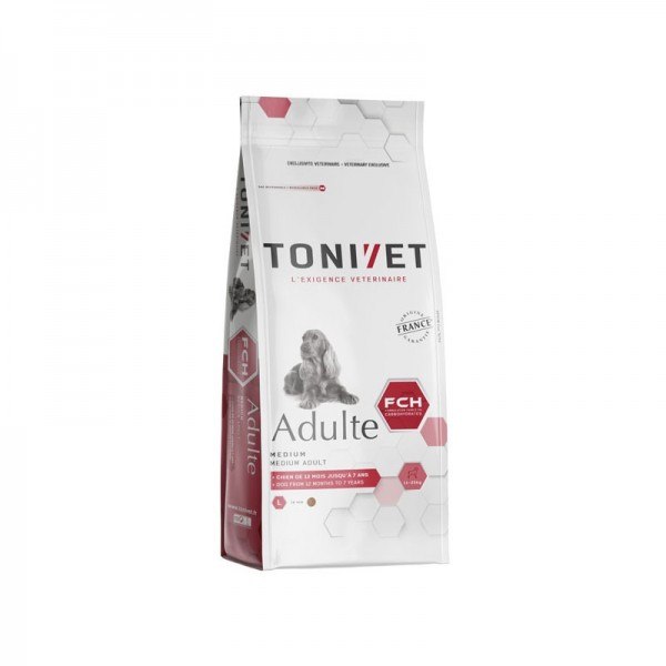 Codico Tonivet Physio Adulte Medium