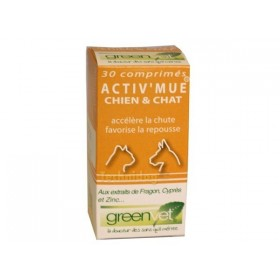 GreenVet Greenvet Activ-Mue