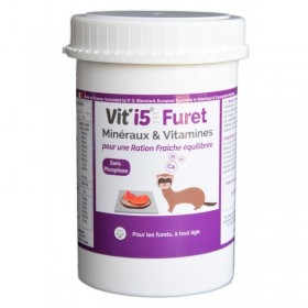 Animal Nutrition Expert Vit'i5 Furet