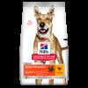 Hill's Pet Nutrition Canine Adult Performance Poulet