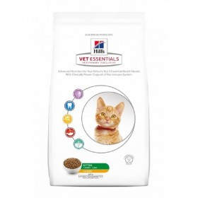 Hill's Pet Nutrition Vetessentials Feline Kitten