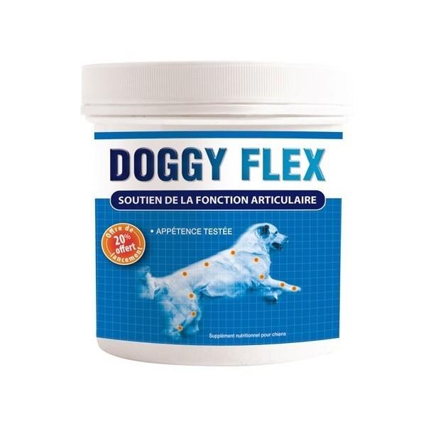 Doggy Flex