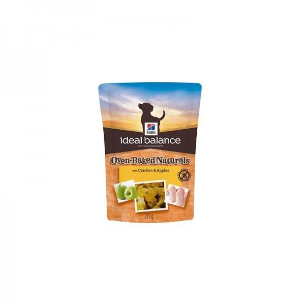 Hill's Pet Nutrition Ideal Balance Canine Treats Sans Céréales Poulet & Pomme