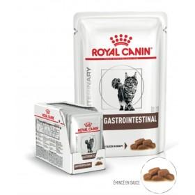 Royal Canin Cat Gastro Intestinal Sachet Repas