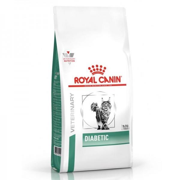 Royal Canin Cat Diabetic