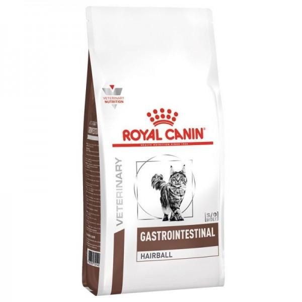 Royal Canin Cat Gastro Intestinal Haiball