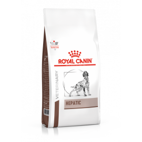 Royal Canin Dog Hepatic
