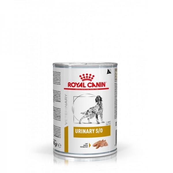 Royal Canin Dog Urinary S/O