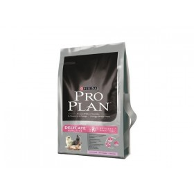 Purina Proplan Cat Delicate Dinde