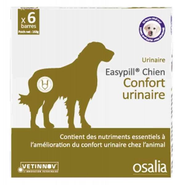 Easypill Chien Transit (Ex Laxatif)