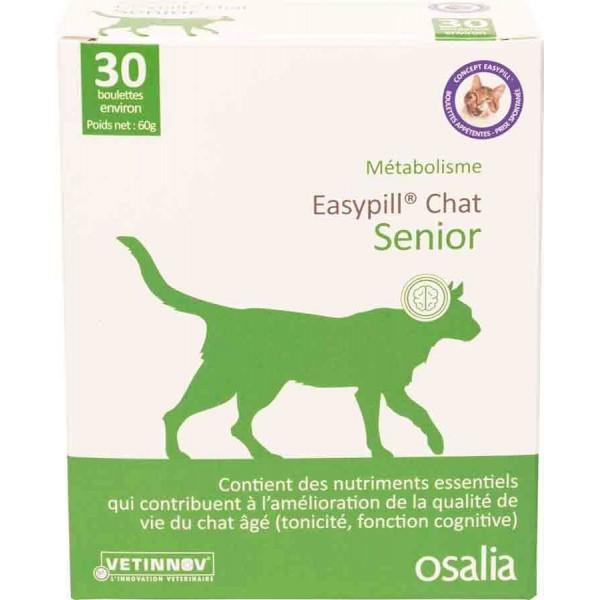Easypill Chat Senior