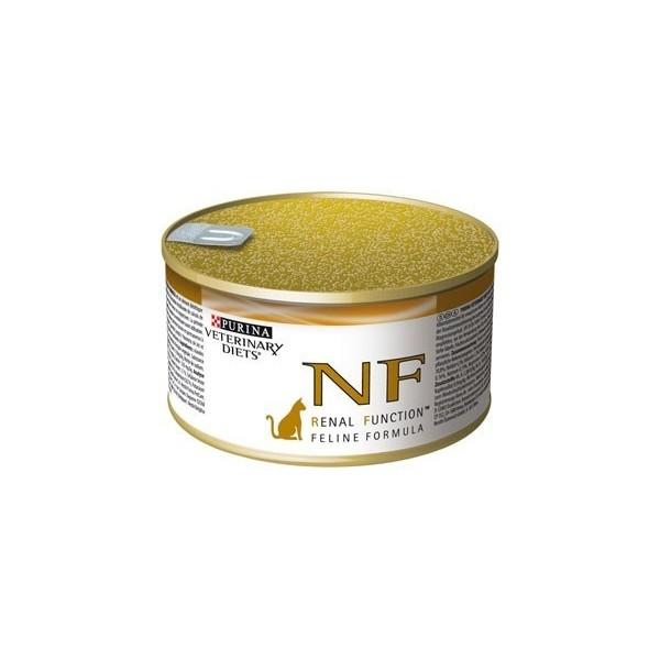 Nestlé Purina Purina PVD Feline NF Insuffisance rénale