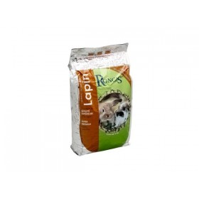 Compagnie des Pets Foods RONGIS LAPIN (EXTRUDE)