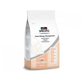 Dechra Specific CDD-HY Food Allergy Management