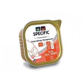 Dechra Specific CDW Food Allergy Management
