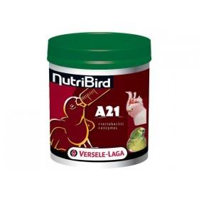 NUTRIBIRD A21 (ELEVAGE A LA MAIN)