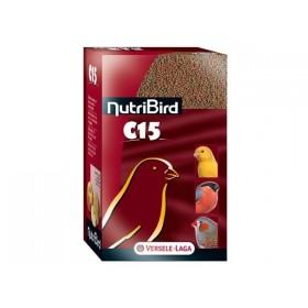 NUTRIBIRD CANARIS C15 (EXTRUDE)