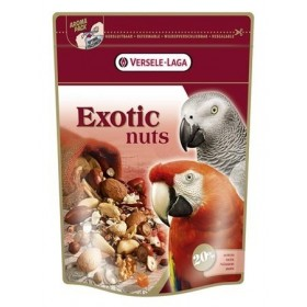 PERROQUETS EXOTIC NUTS