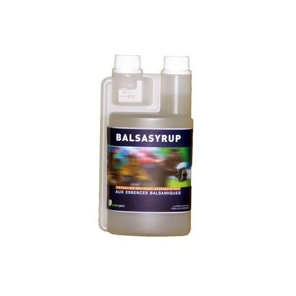 Greenpex Greenpex Balsasyrup
