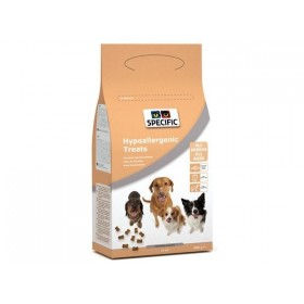 Specific - Dechra Dechra Specific Hypoallergenic Treats CT-HY