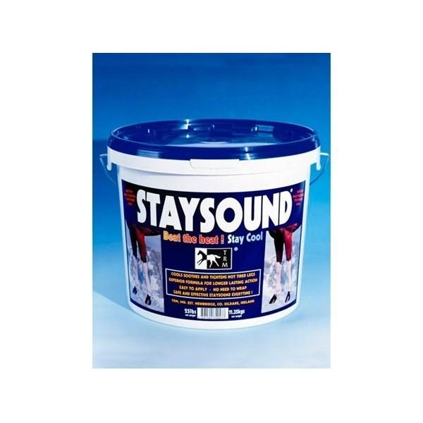 Seoa-Equidarmor Seoa-Equidarmor Staysound