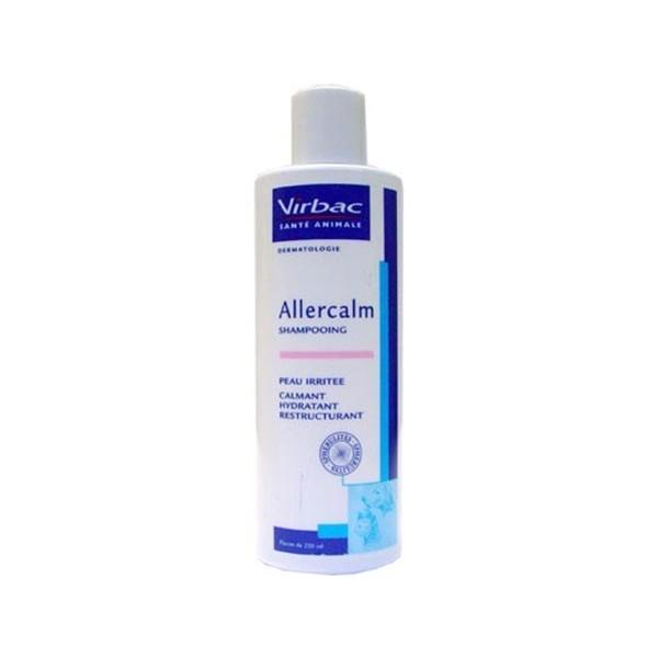 Virbac Nutrition Virbac Allercalm Shampoing