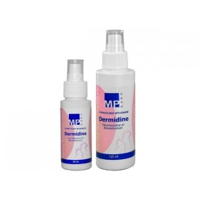 MP Labo Dermidine Spray